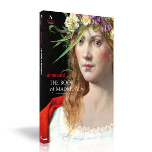 The Book of Madrigals (DVD)