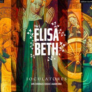 Vita S. Elisabethae